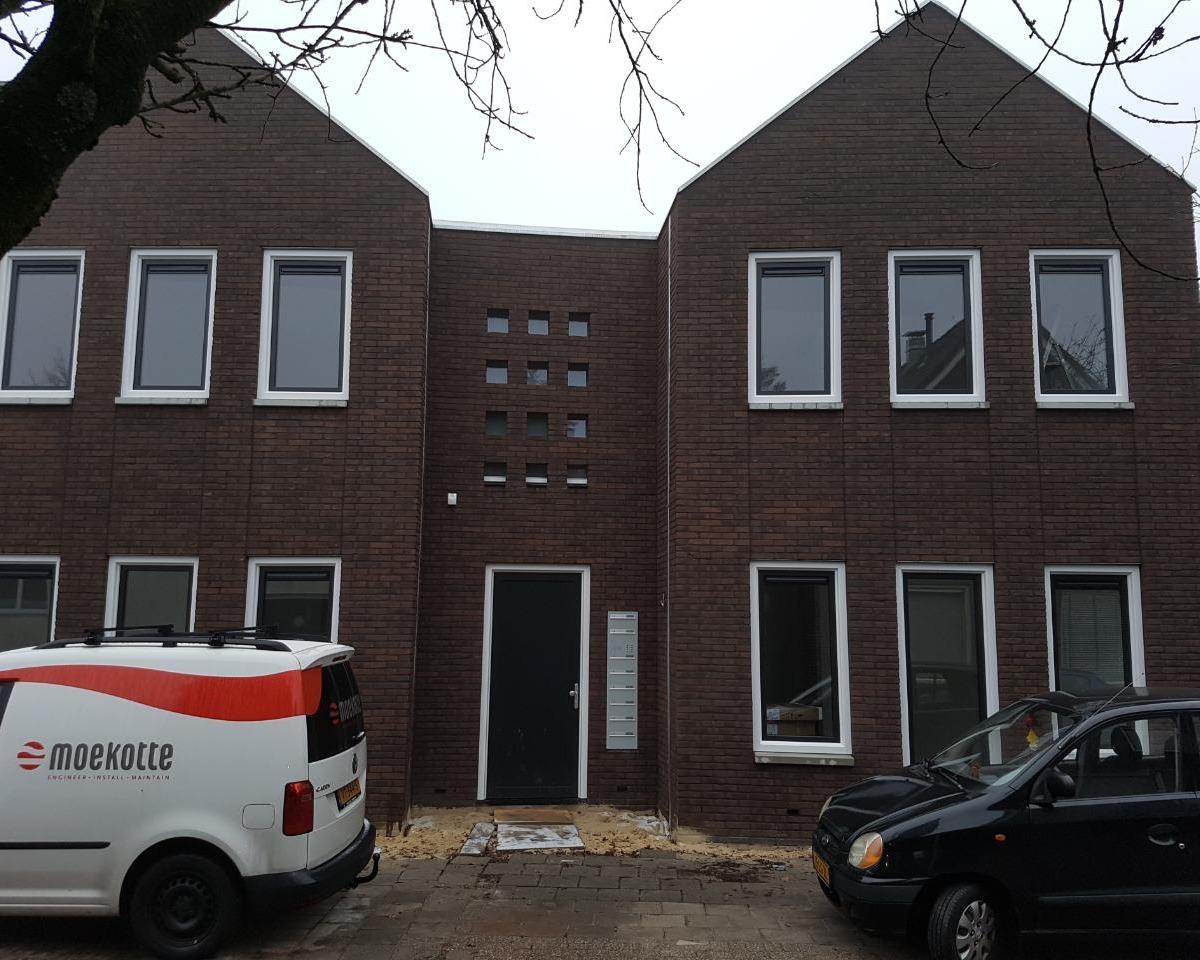 Herman van Hoevellstraat