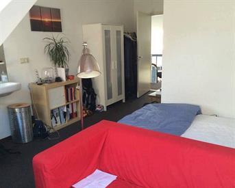 Kamer in Tilburg, Nieuwlandstraat op Kamernet.nl: mooiekamer in hartje tilburg