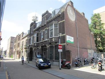 Kamer in Tilburg, Telegraafstraat op Kamernet.nl: Leuke studio op steenworp afstand van het centrum