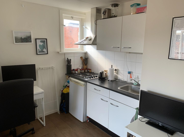 Kamer te huur in de Padangstraat in Groningen