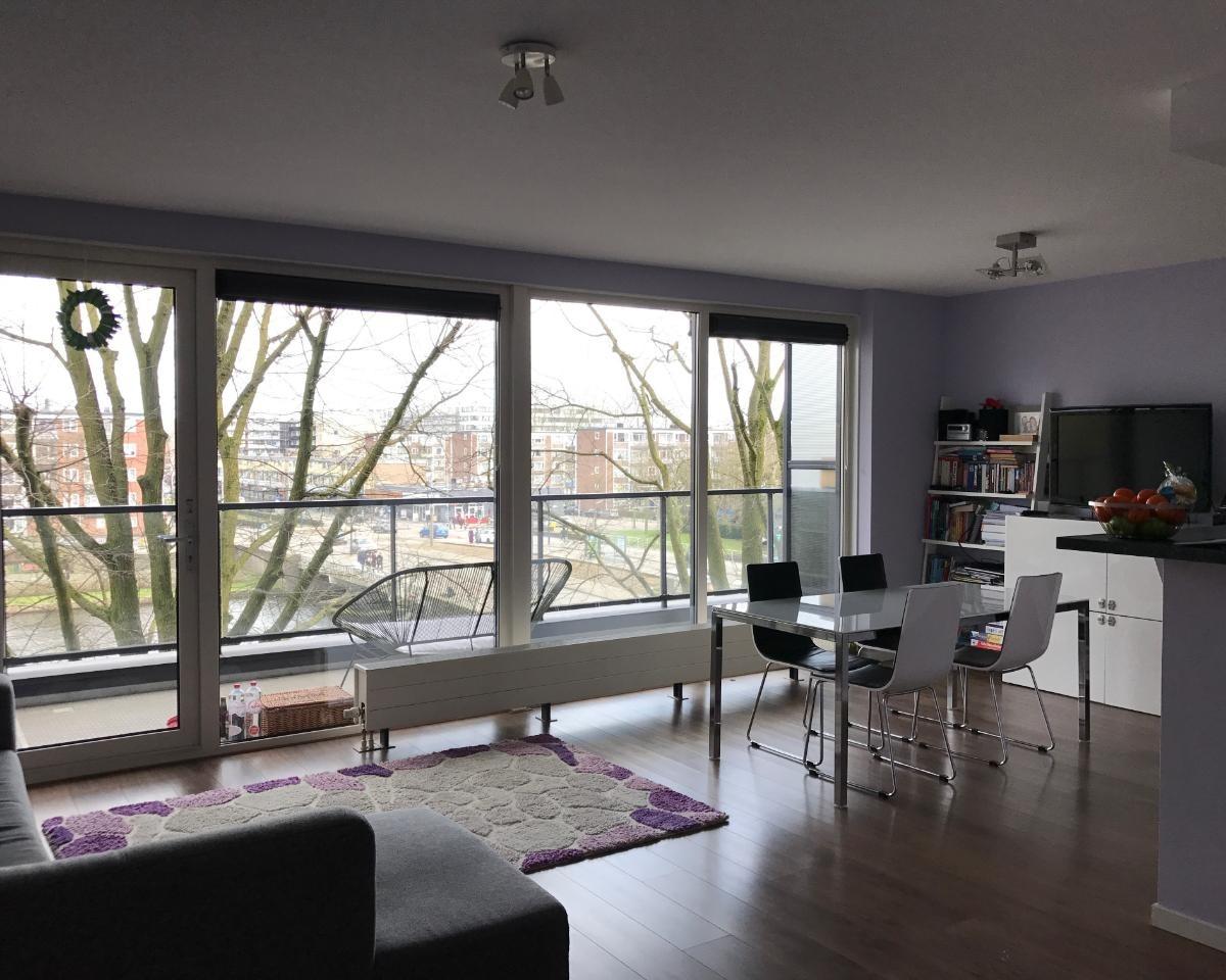 Kamer te huur aan de Wolbrantskerkweg in Amsterdam