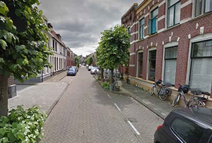 Waldeckstraat