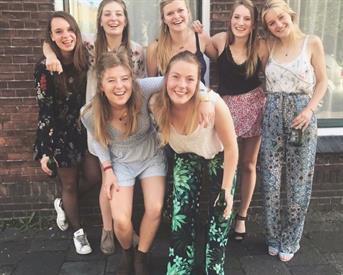 Kamer in Delft, Delfgauwseweg op Kamernet.nl: Onderhuur gezocht!!