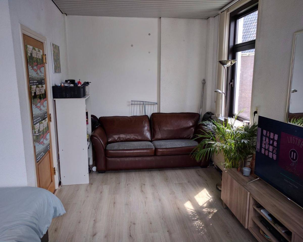 Kamer te huur in de Bergstraat in Wageningen