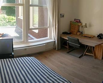 Kamer in Amsterdam, Nieuwe Prinsengracht op Kamernet.nl: Langdurige kamer in het Amsterdam Centrum