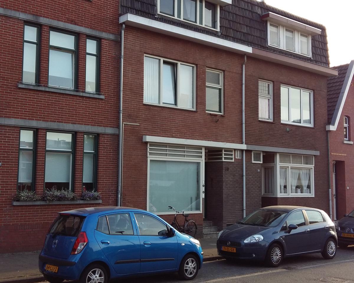 Hendrikxstraat