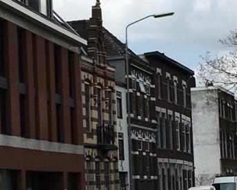 Kamer in Breda, Tramsingel op Kamernet.nl: Kleine, sfeervolle kamer op toplocatie!