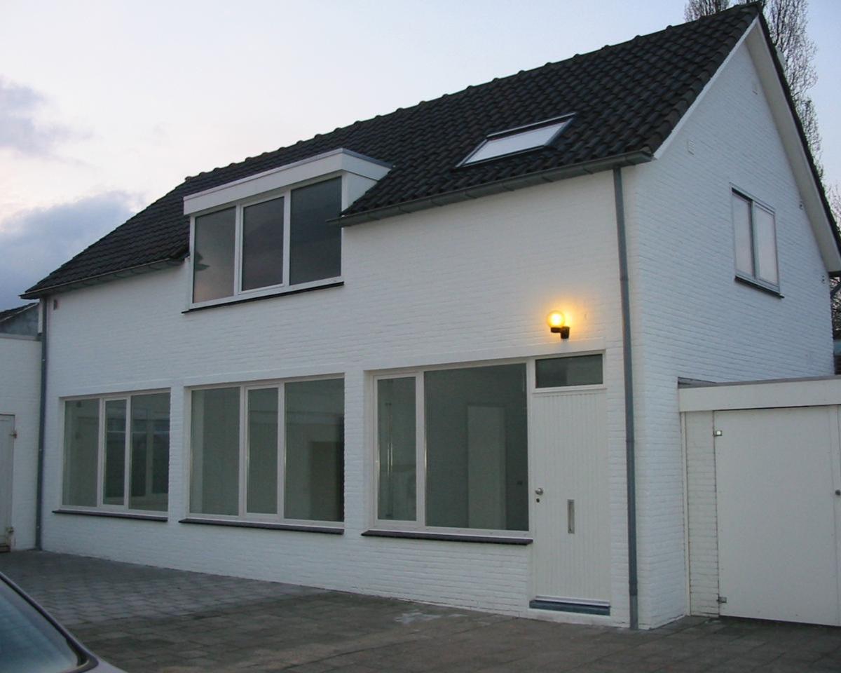 Kamer te huur aan de Hallenweg in Eindhoven