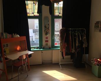 Kamer in Utrecht, Amsterdamsestraatweg op Kamernet.nl: Vrouwelijke huisgenoot gezocht