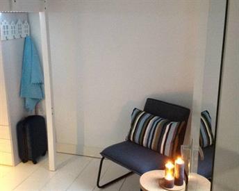 Kamer in Tilburg, Goirkestraat op Kamernet.nl: Kamer in ruimtelijk huis