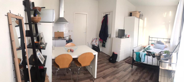 Kamer te huur in de Saenredamstraat in Haarlem
