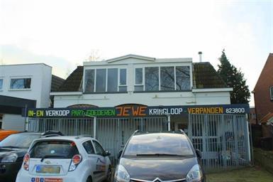 Kamer in Almelo, Sluiskade Zuidzijde op Kamernet.nl: 2-kamer appartement voor onbepaalde tijd