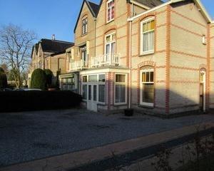 Kamer in Maarssen, Parkweg op Kamernet.nl: Benedenwoning in klassiek pand