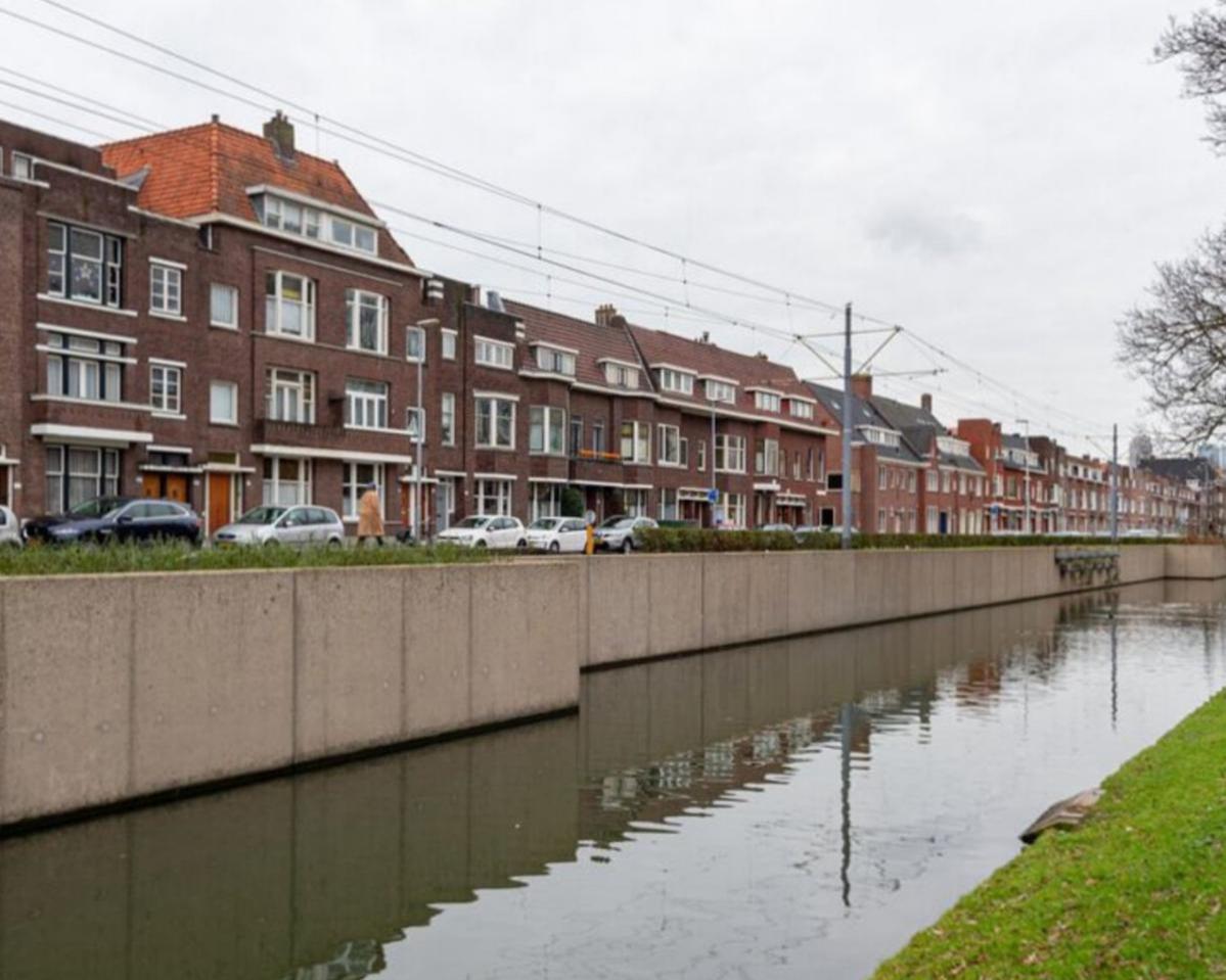 Kamer te huur aan de Randweg in Rotterdam