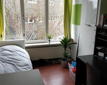 Kamer in Delft, Nassaulaan op Kamernet.nl: Nassaulaan op zoek