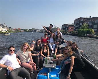 Kamer in Leiden, Flanorpad op Kamernet.nl: Huisgenoot gezocht (m/v)!