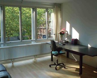 Kamer in Amsterdam, Het Hoogt op Kamernet.nl: Appartement Het Hoogt