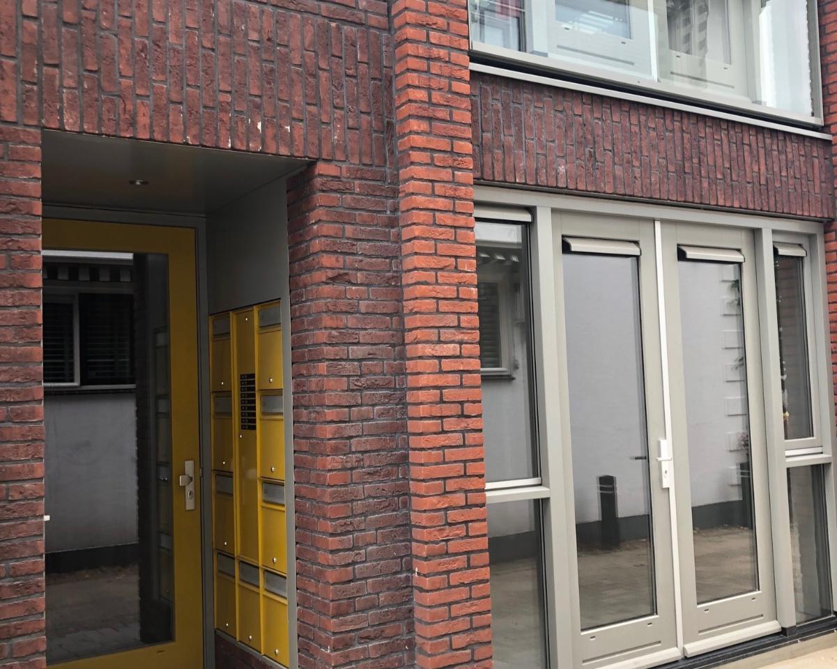 Notaris Fischerstraat