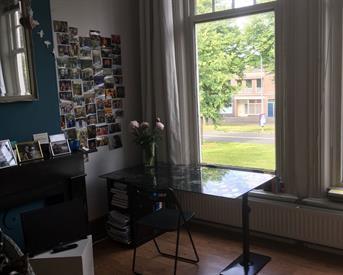 Kamer in Groningen, Bankastraat op Kamernet.nl: Huize Banka zoekt 3 nieuwe huisgenootjes!