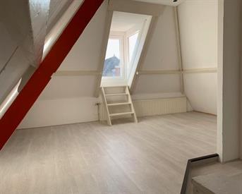 Kamer in Den Haag, Daguerrestraat op Kamernet.nl: Regentessekwartier Daguerrestraat ruime studio