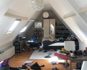 Kamer in Den Bosch, Orthen op Kamernet.nl: kamer denbosch 15m2 ruim pand, Centrum op 1.8 km