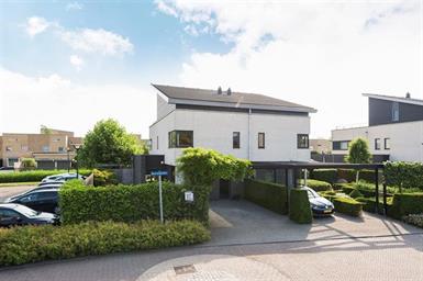 Kamer in Hoofddorp, Banckspolder op Kamernet.nl: Voor max 6 maanden gestoffeerde eengezinswoning