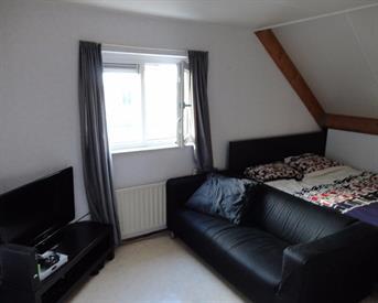 Kamer in Houten, Grootslag op Kamernet.nl: Mooie ruime kamer in Houten
