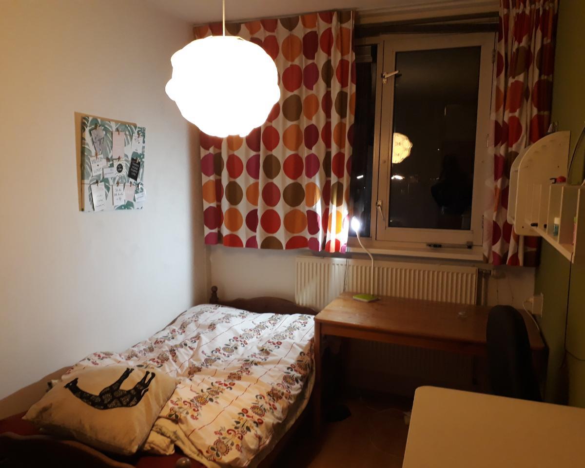 Kamer te huur in de De Gealanden in Leeuwarden
