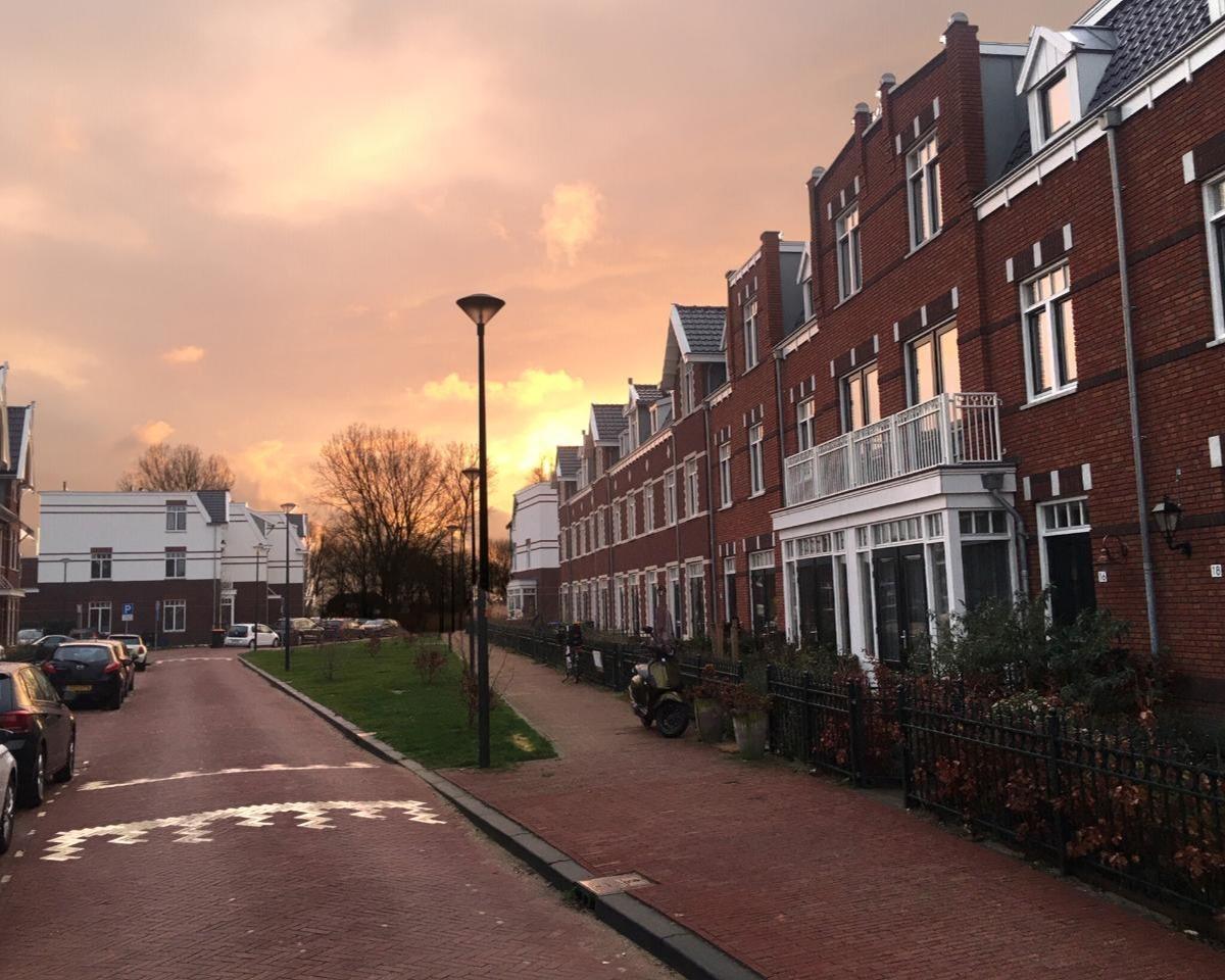 Kamer te huur in de Octavio Pazlaan in Den Haag