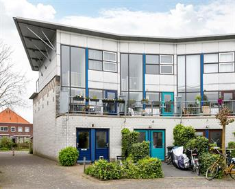 Kamer in Amersfoort, Lijzijde op Kamernet.nl: Twee wooneenheden te huur