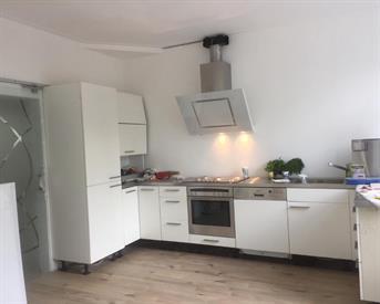 Kamer in Groningen, Petrus Driessenstraat op Kamernet.nl: Well-located apartment for 2 students