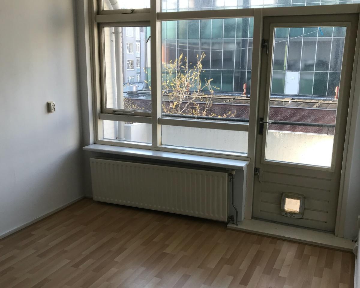 Kamer te huur in de Schilderstraat in Rotterdam