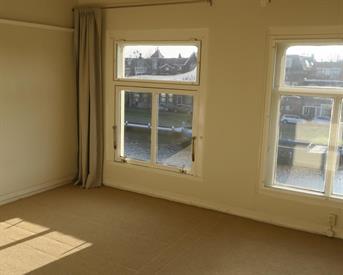 Kamer in Gouda, Kattensingel op Kamernet.nl: 2 kamers in grachtenpand