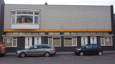 Kamer in Enschede, Kuipersdijk op Kamernet.nl: Indeling