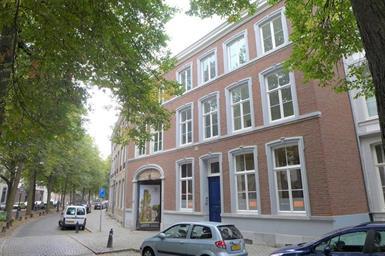 Kamer in Maastricht, Grote Looiersstraat op Kamernet.nl: Volledig gerenoveerd appartement