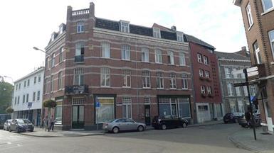 Kamer in Maastricht, Sint Pieterstraat op Kamernet.nl: Leuk appartement gelegen op de begane grond