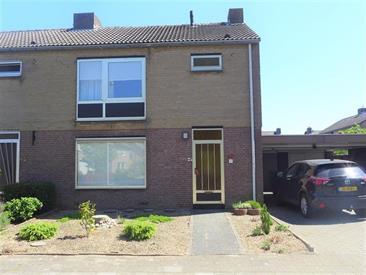 Kamer in Maastricht, Blanckenberghofstraat op Kamernet.nl: Mooi appartement/bovenwoning