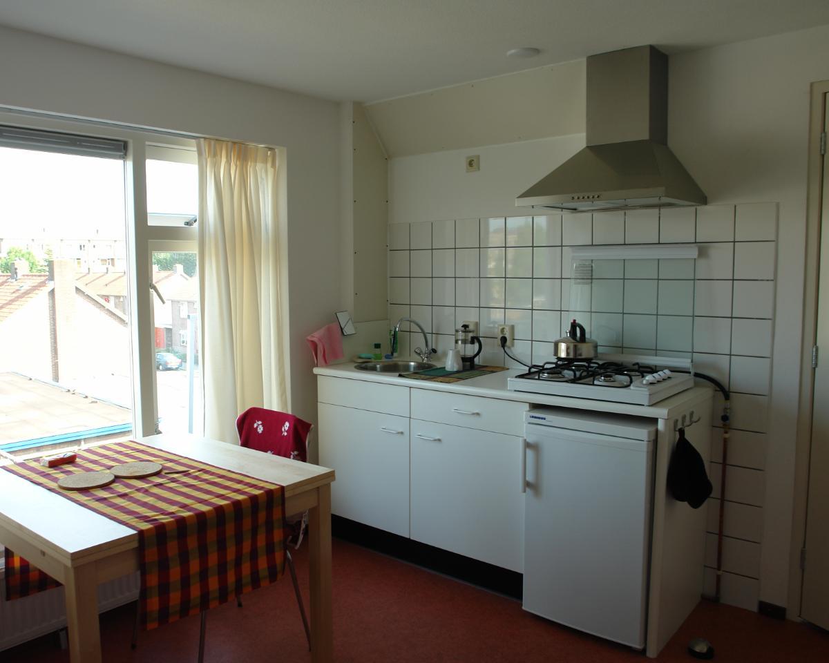 Kamer te huur in de Volkerakstraat in Arnhem