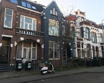 Kamer in Arnhem, De Wetstraat op Kamernet.nl: Knusse kamer op zeer gewilde locatie!