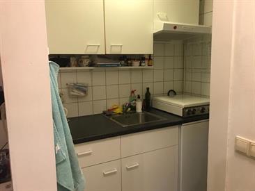Kamer in Utrecht, Willem van Noortstraat op Kamernet.nl: Gemeubileerd, klein, appartement op perfecte locatie