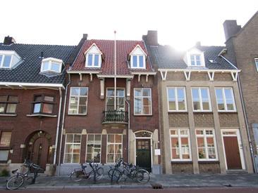 Kamer in Eindhoven, Hertogstraat op Kamernet.nl: Wonen op een TOP locatie midden in het centrum van Eindhoven