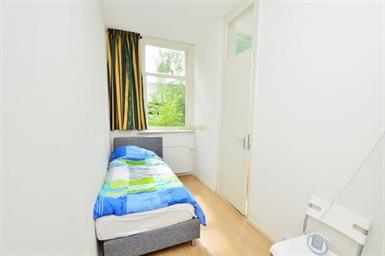 Kamer in Rotterdam, Honingerdijk op Kamernet.nl: Volledig gemeubileerde kamer met eigen koelkast