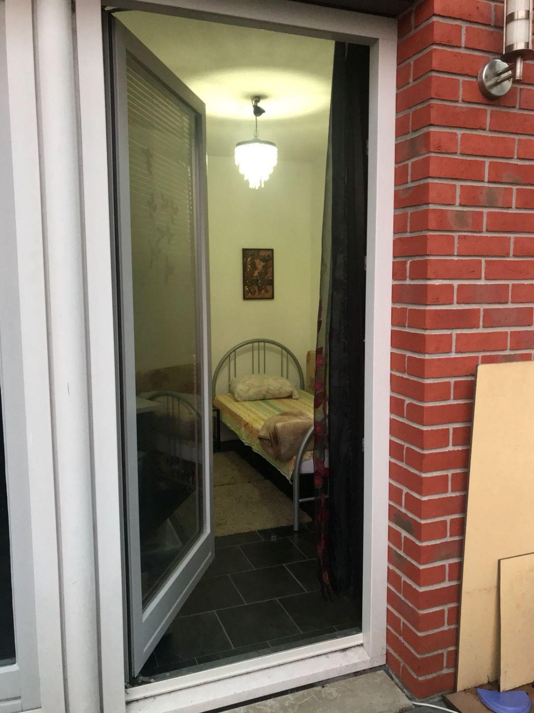 Kamer aan Da Costastraat in Groningen