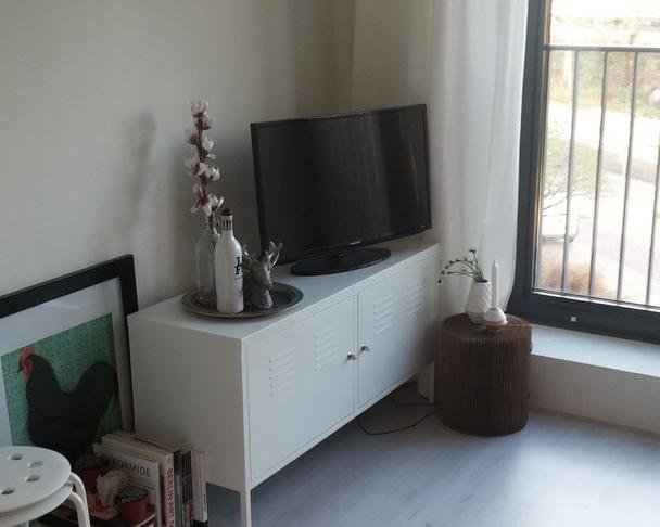 Studio aan Welnastraat in Amsterdam