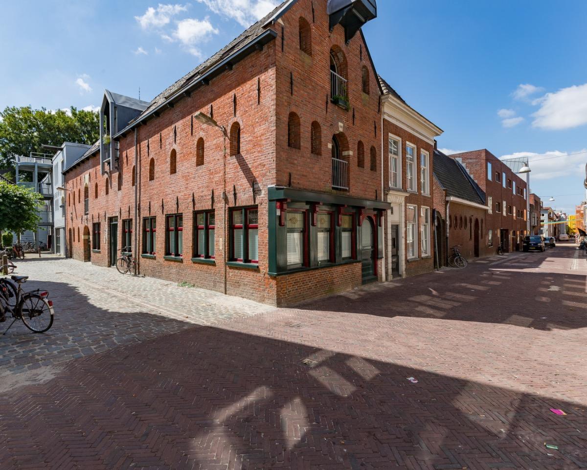 Kamer te huur in de Boteringeplaats in Groningen