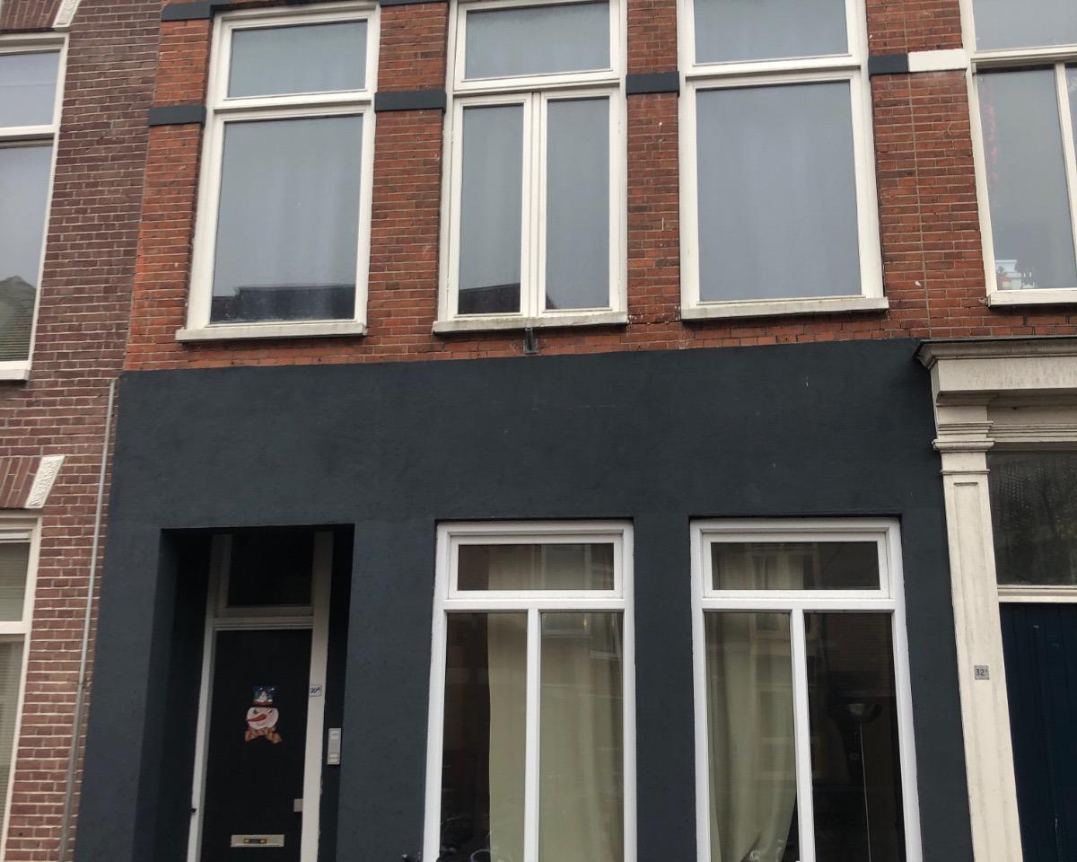 Kamer te huur op de Ganzevoortsingel in Groningen