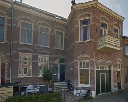 Graaf Lodewijkstraat