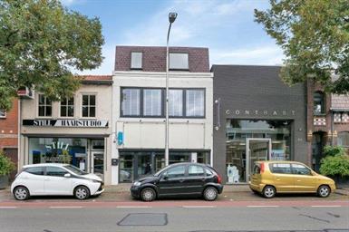 Kamer in Tilburg, Besterdring op Kamernet.nl: Locatie