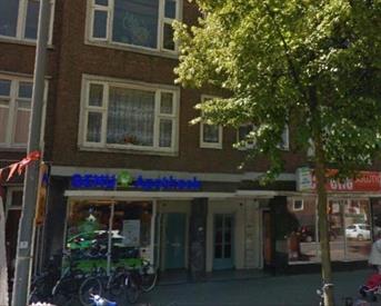 Kamer in Rotterdam, Franselaan op Kamernet.nl:  Appartement gelegen in sfeervolle straat R'dam w