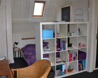 Kamer in Leeuwarden, van Sytzamastraat op Kamernet.nl: gezellige studentenkamer